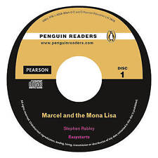 Easystart: Marcel and the Mona Lisa Book and MP3 Pack: Easystarts (Pearson Engli