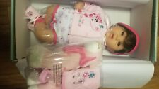 Paradise Galleries, Tall Dreams Doll Ensemble, 19 Inch, Ages 3+ Doll. Untouched.