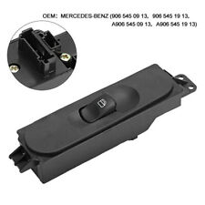 Electric Window Switch Console For Mercedes Benz Sprinter W906 2006-16 UK
