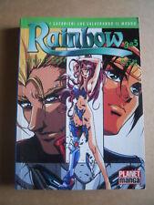 RAINBOW - Manga Kim Jae Hwan vol.3 di 5 Planet Manga  [G370M]