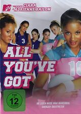 DVD NEU/OVP - All You've Got - Ciara, Adrienne Bailon & Doug Savant