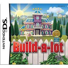 Build-a-Lot (Nintendo DS, 2008)
