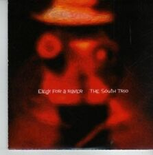 (CV803) The South Trio, Elegy For A Raver - 2011 DJ CD