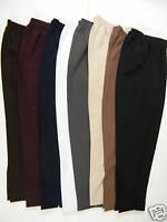 Tout Nouveau Pantalon Taille 10 12 14 16 18 20 22 24
