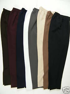 BRAND NEW TROUSERS SIZE 10 12 14 16 18 20 22 24