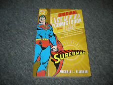 DC The Encyclopedia of Comicbook Heroes V3 TPB Superman