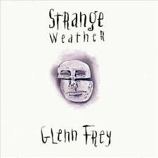 GLENN FREY Strange Weather (CD, Jun-1992, MCA) EAGLES