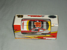 2005 MARTINSVILLE CHEVY MONTE CARLO 1/64 NASCAR DATED TRACK PROMO ( OCTOBER )
