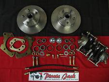 GM Fullsize 1959 60 61 62 63 64 Standard Disc Brake Conversion Kit (Wheel Kit)