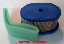 (SET) Briggs & Stratton Filter & Pre-Cleaner(COMBO) 497725, 273185 FREE SHIPPING