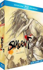 ★Samurai 7 ★ Intégrale - Edition Saphir [3 Blu-ray]