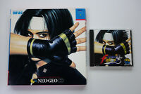 THE KING OF FIGHTERS 95 KOF Special Item Box SNK Neo Geo CD JAPAN