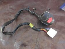 Kill start switch Bonneville T100 Triumph NEW 07 #L20