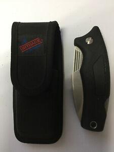 Taschenmesser Einhandmesser Klappmesser Schrade Avatar Messe