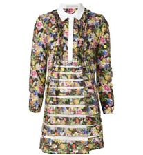 Mary Katrantzou 'Beesie' Shirt Dress Size S