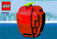*RARE* New! LEGO The Brick Apple (3300000) NYC Exclusive 2010
