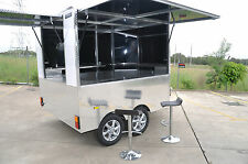 COFFEE/ RETAIL SHOP TRAILER 2.0m /w x 4m/l - FINANCE AVAILABLE