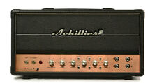 Argos 40W Black -Small JTM45 Plexi Guitar Amplifier Hand Wired By Achillies Amps