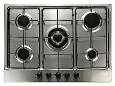 Sia SSG702SS Kitchen Hob