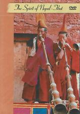 The Spirit of Nepal - Tibet / Musik DVD 2003 28 Tracks Satria Jaya Wiry Surya