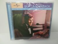 BURT BACHARACH ~ THE UNIVERSAL MASTERS COLLECTION ~ 1999 A&M ~ NEW CD