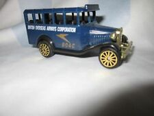 Corgi Bedford Contemporary Diecast Cars, Trucks & Vans