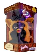 Halloween Witch Furby 1999 Limited Edition Hasbro Tiger Electronics Factory Seal