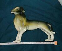 SONSCO Collie Japan Vintage Ceramic Figurine
