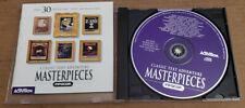 Activision Infocom Classic Text Adventure Masterpieces for PC and Mac w/ Manual