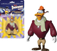 FUNKO ACTION FIGURE: Disney Afternoon - Launchpad [New Toy] Vinyl Figure