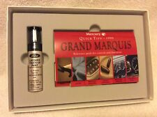 1998 Mercury Grand Marquise ** New Owner Kit with Touch-Up Paint