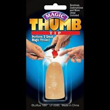 Magic Thumb Tip