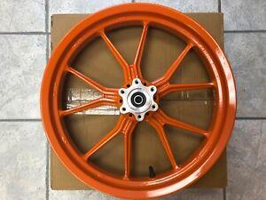 KTM RC390/Duke Front Wheel