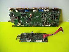 JVC LT-52X899 BOARDS LCA10867-01A / LCA90780-01C.