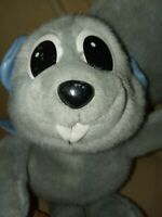 2000 Rocky and Bullwinkle Rocky Plush Animal