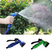 Car Washing Cleaning Garden Water Gun Spray-head Watering Sprayer Hose Nozzle