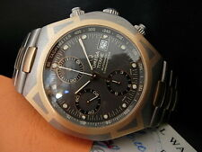 OMEGA Polaris TITANE - 5890.40.00  - Titanium & 18k Gold - RARE - Top Condition
