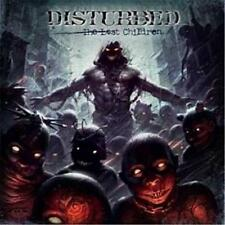 DISTURBED LOST CHILDREN B-Sides CD NEW