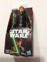 Star Wars Luke Skywalker (Return of the Jedi) Action Figure 5.5 inches