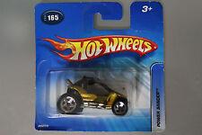 Hot Wheels 1:64 Scale 2004 POWER SANDER (SHORT CARD)