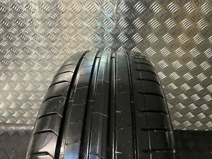 225 50 18 Pirelli Pzero XL 6.2mm tread 99W