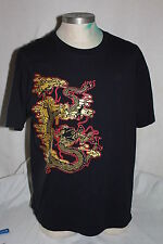 Official 2008 USA Olympic Team Beijing China Dragon T-Shirt