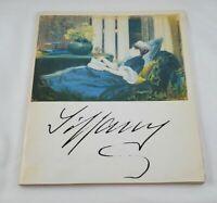 Louis Comfort Tiffany: the Paintings; Grey Art Gallery