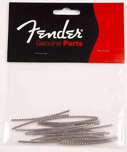 Fender® Vintage Guitar Fret Wire 24 pieces 099-2014-000