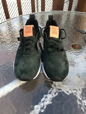 New Balance Made In Usa 997R Green Suede Shoe Size US 6.5