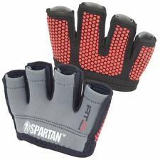 Spartan Race Ocr Neo Grip Gloves by Fit Four | Obstacle Course Racing Mud Run