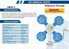 Operation Theater Surgical Light LED Surgical OT Light LED Examination Light