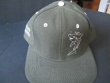 VINTAGE SEA WORLD WHALE SYDNEY EMBROIDERED SNAPBACK  CAP/HAT  MADE IN USA