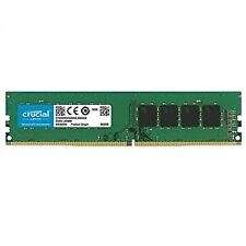 Crucial Memory CT16G4DFD8266 16GB DDR4 2666Mhz UDIMM 1.2V Retail