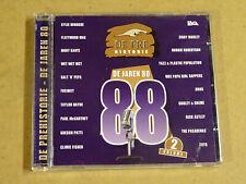 CD / DE PREHISTORIE DE JAREN 80 1988 - VOLUME 2